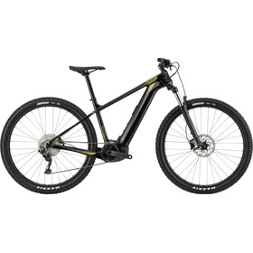 Cannondale Trail Neo 3 black